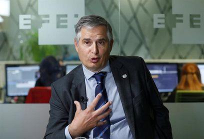 """Carmelo Sanz: """"Pondremos nuestro especial foco de atención en Latinoamérica"""""""