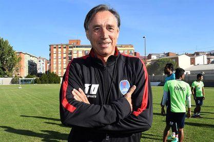 Miguel Ángel Portugal, nuevo entrenador del Granada hasta final de temporada