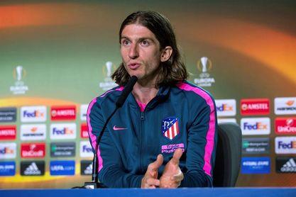 """Filipe: """"Estoy seguro de que Griezmann, hoy por hoy, es barato"""""""