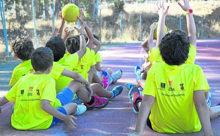 SDUPO organiza una Escuela deportiva para el verano