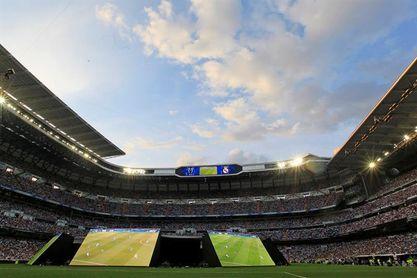 El Santiago Bernabéu abrirá sus puertas para la final de Champions
