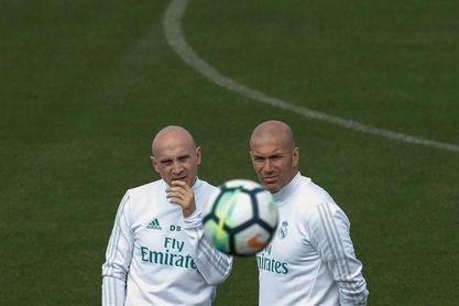 El Real Madrid prepara el duelo ante el Celta sin Cristiano ni Carvajal