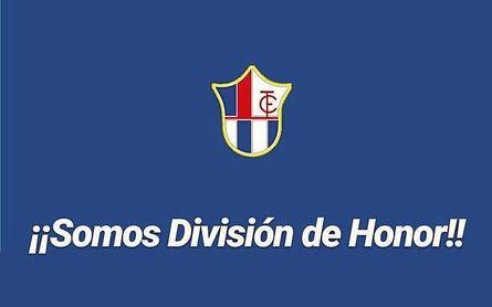 El Torreblanca ya es de División de Honor