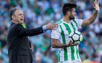 """Caparrós pide disculpas por su """"feo y desafortunado gesto"""""""