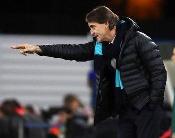 Italia presentará el martes a Roberto Mancini como nuevo seleccionador