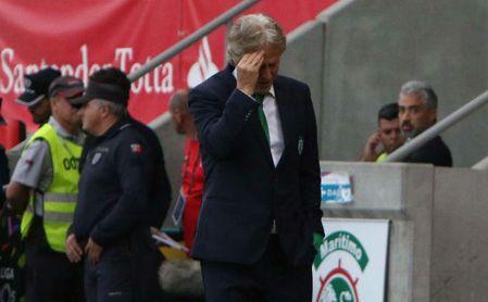 El Sporting se queda fuera de la Champions; Jorge Jesús, más accesible