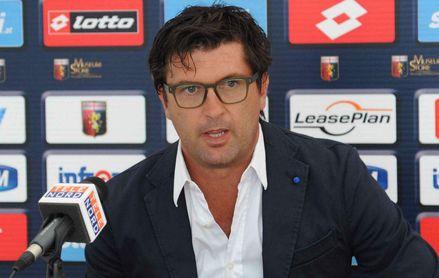 Omar Milanetto es uno de los candidatos a director deportivo del Sevilla.
