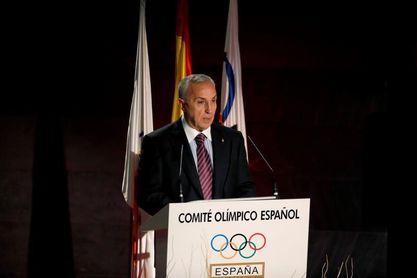 Blanco destaca el papel de las academias olímpicas en el Congreso de la Asociación Panibérica