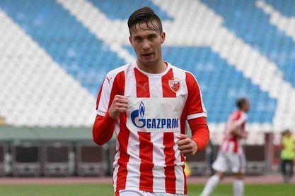 Adzic, seguido por el Sevilla, se irá al Anderlecht