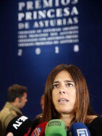 Pasabán: El Premio Princesa de Asturias reconoce los valores que transmite el alpinismo