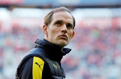 El alemán Thomas Tuchel será presentado este domingo como técnico del PSG