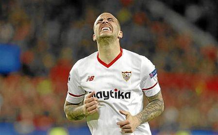 Un posible freno a la continuidad de Sandro en el Sevilla