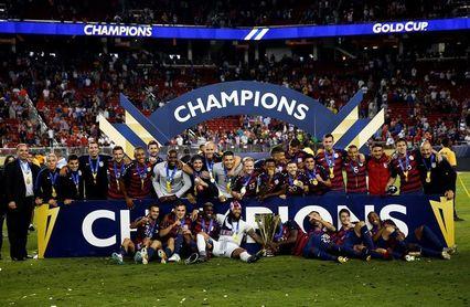 BBVA Compass, NRG Stadium y Sports Authority Field nuevas sedes anunciadas de la Copa Oro 2019