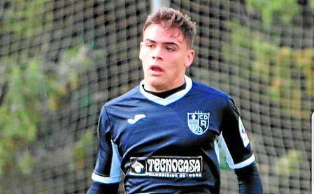 Pedro Jiménez, a prueba en el Valladolid.