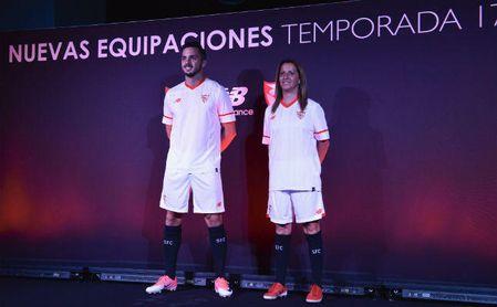 New Balance se despide del Sevilla