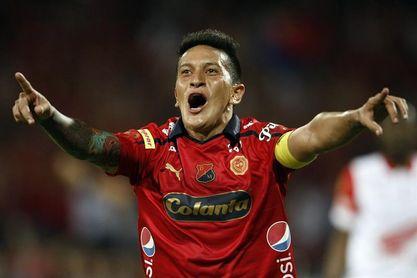 El argentino Cano lleva al Medellín de Rescalvo a semifinales de la liga colombiana