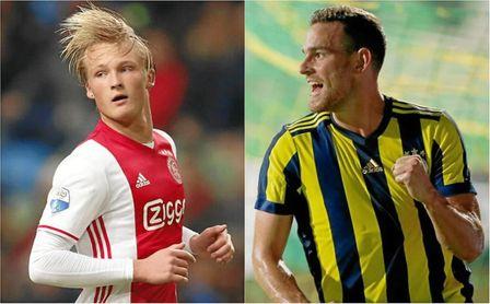 Los delanteros Dolberg y Janssen son algunos de los seguimientos que podrían ser presentados al director deportivo.