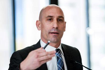 Rubiales urge a Tebas a negociar la Copa y el apoyo al fútbol modesto