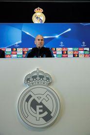 """Zidane: """"Mi fracaso fue ser eliminado en Copa del Rey tras ganar fuera"""""""