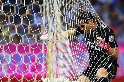 Casillas dice que no le gusta el favoritismo del Real Madrid en Champions