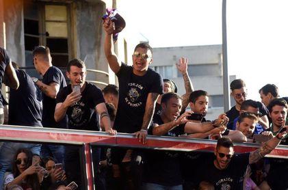 """""""Cucho"""" Hernández"""", la perla colombiana del trío de sudamericanos del Huesca"""