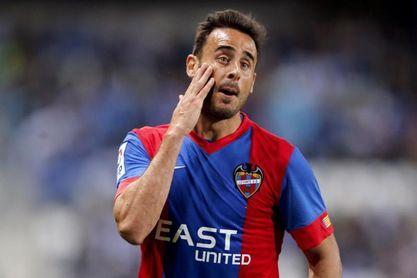 Pedro López será el primer jugador en alcanzar siete temporadas en Primera