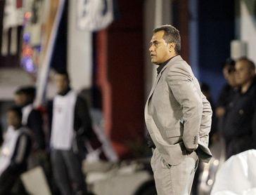 El colombiano Hernán Torres dirigirá al Melgar peruano