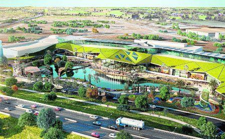 La nueva área comercial y de ocio Palmas Altas tiene prevista ?una gran inversión.