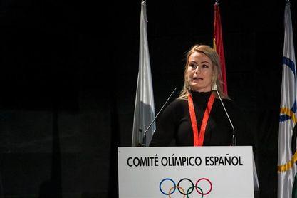 Lydia Valentín dará nombre al complejo deportivo El Toralín de Ponferrada