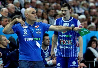 Pastor renueva con el Pick Szeged hasta el año 2021