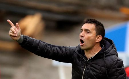 La Real busca estabilidad con Garitano, su sexto técnico en menos de 4 años