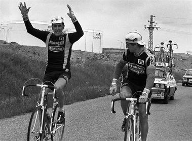 Fallece Gandarias, quinto en el Tour de 1969 y ganador de una etapa en el Giro