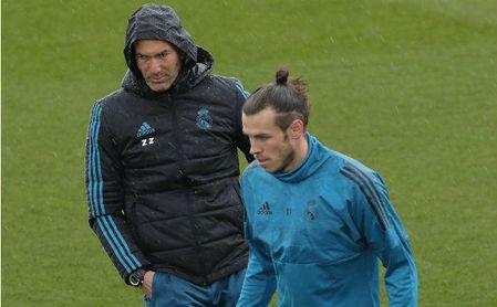 Real Madrid repite el once de Cardiff para Final en Kiev