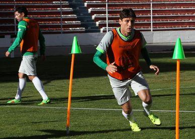 Bolivia se enorgullece de su primer jugador con cien partidos en la selección