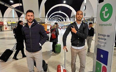 La contunuidad de Layún y Pizarro en el Sevilla FC está muy en el aire.