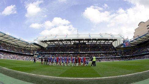El Chelsea frena la renovación de Stamford Bridge