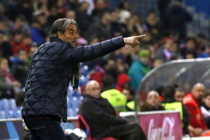 Natxo González (Zaragoza), el técnico elegido para el Deportivo en Segunda