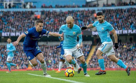 La Supercopa inglesa entre Manchester City y Chelsea se jugará el 5 de agosto