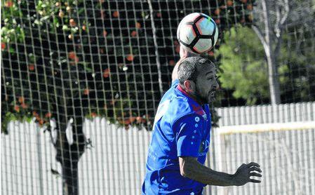 Ávalo y su eterno romance con el gol