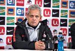 Reinaldo Rueda felicita a la selección chilena sub´20 por el oro en los Suramericanos