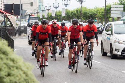"""Froome es """"claro favorito"""" a ganar el Tour, según Indurain"""
