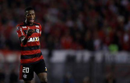 """Vinicius Junior dice que Cristiano """"tiene que quedarse en el Real Madrid"""""""