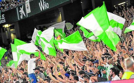 Acuerdo entre el Betis y los abonados afectados de Fondo y Gol Norte
