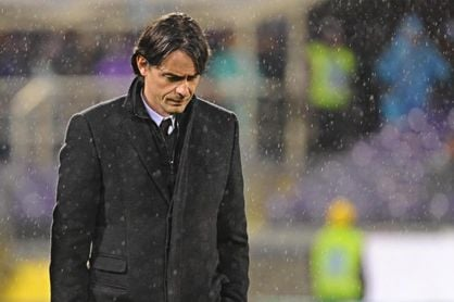 Filippo Inzaghi es el nuevo entrenador del Bolonia