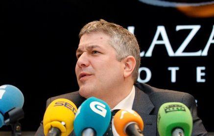 El Deportivo accede al segundo intento de Otero para ver el listado de accionistas