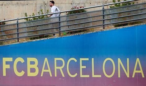 Messi gana su sexto premio Aldo Rovira como mejor jugador de la temporada