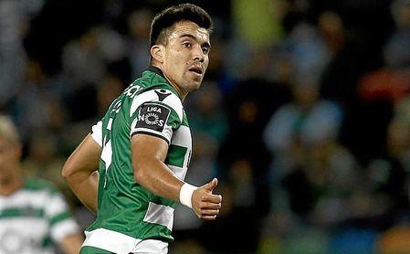 El Celta también está interesado en Marcos Acuña.