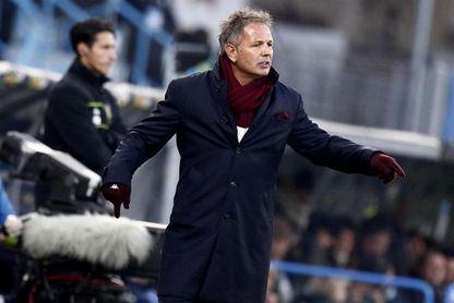 Mihajlovic llega a Lisboa y podría ser el nuevo entrenador del Sporting
