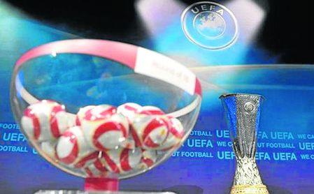 El Sevilla ya conoce sus posibles rivales en la previa de la Europa League