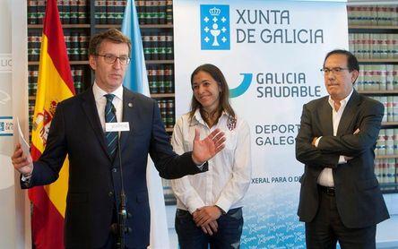 El Atlético Guardés cierra su plantilla con la renovación de Estela Doiro